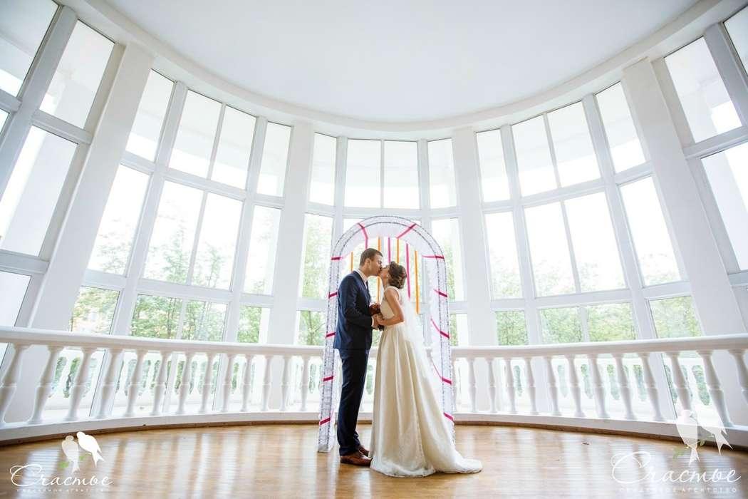 Фото 4494111 в коллекции Портфолио - Свадебное агентство - Счастье