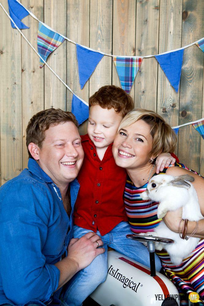Семейная и детская фотосъёмка + ретушь