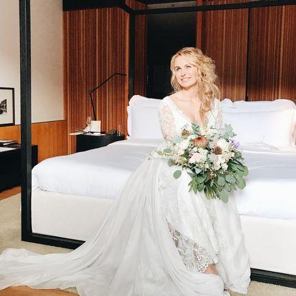 Свадебное платье Elisa