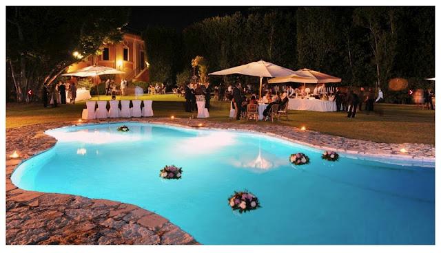вилла в Риме - фото 2233866 My Chic Wedding - свадьба в Италии и Латвии
