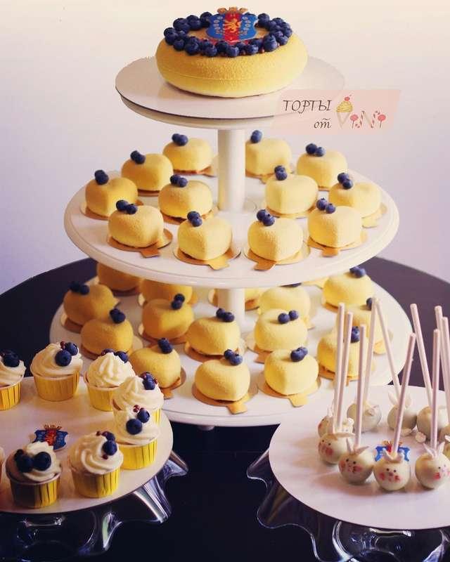 Фото 11774538 в коллекции Портфолио - Vini Cake - торты ручной работы