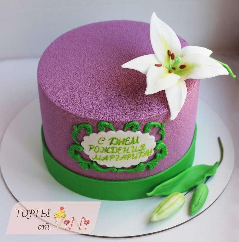 Фото 11774540 в коллекции Портфолио - Vini Cake - торты ручной работы