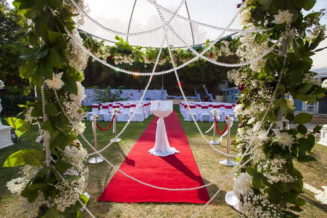 Фото 2237000 в коллекции Наши свадьбы - Sweet Art - свадебное агентство