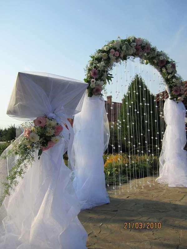 Фото 2237054 в коллекции Наши свадьбы - Sweet Art - свадебное агентство