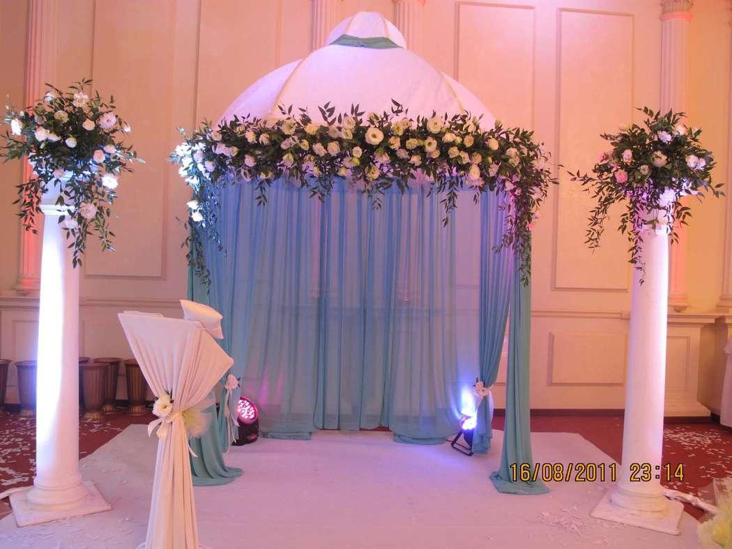 Фото 2237080 в коллекции Наши свадьбы - Sweet Art - свадебное агентство