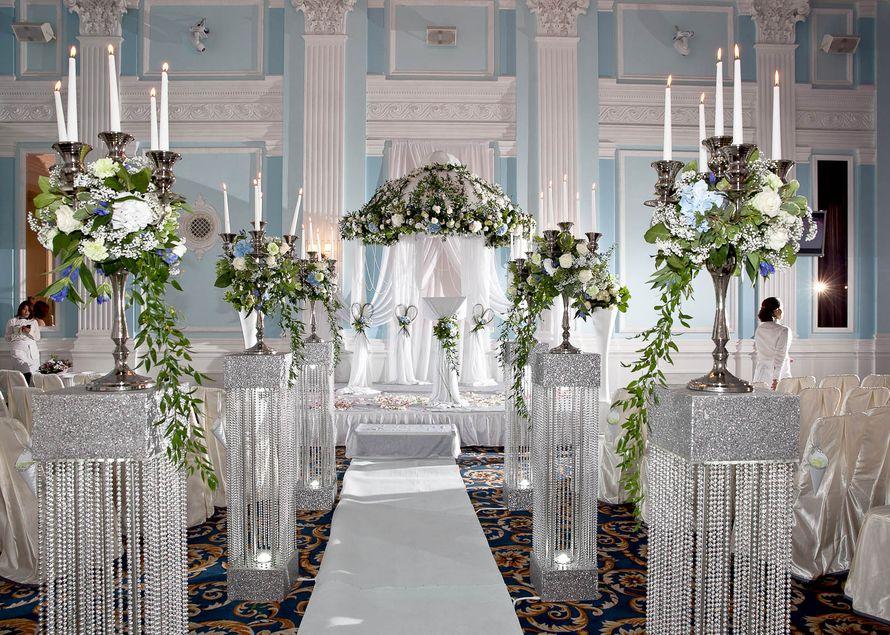 Фото 2237096 в коллекции Наши свадьбы - Sweet Art - свадебное агентство