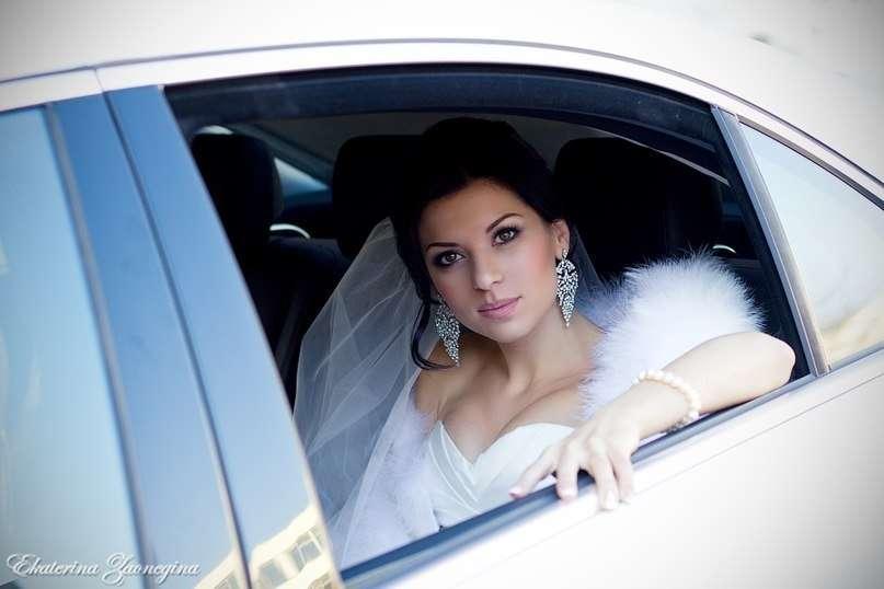 Свадебный макияж и прическа Симферополь - фото 2211452 Оксана Негру - стилист-визажист