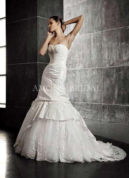 Фото 2216992 в коллекции Свадебные платья - Ваниль - свадебный салон