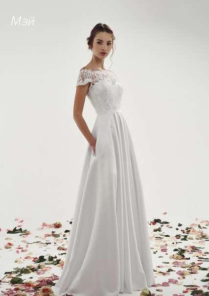 Фото 2785071 в коллекции Свадебные платья - Ваниль - свадебный салон