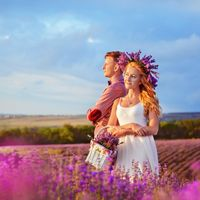 LoveStory в Крыму