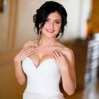 Небольшая серия из свадебного дня.  Фотограф: Миронов Максим тел. +7 (3532) 29-28-10