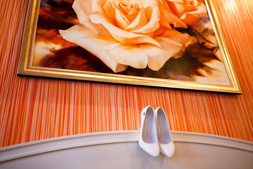 туфли - фото 3616147 Фотограф Марина Иванькова