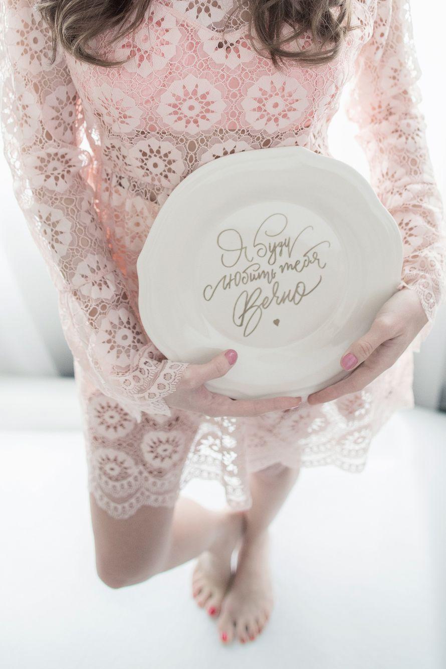 """Фото 8898684 в коллекции Утро невесты - """"Luxe svadba"""" - свадьба в Чехии"""