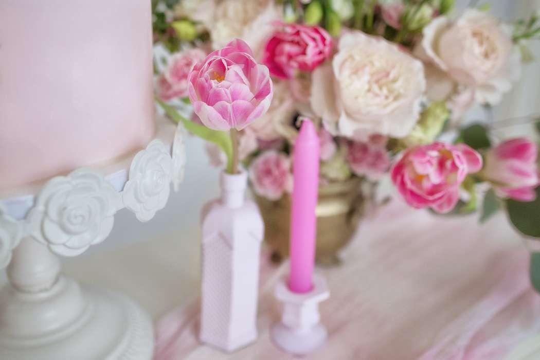 """Фото 8898686 в коллекции Утро невесты - """"Luxe svadba"""" - свадьба в Чехии"""