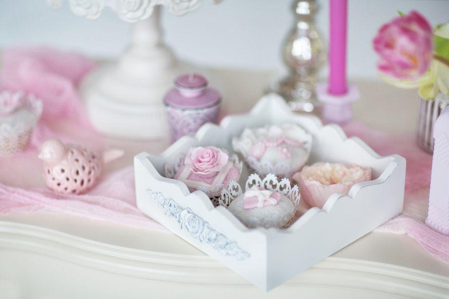 """Фото 8898698 в коллекции Утро невесты - """"Luxe svadba"""" - свадьба в Чехии"""