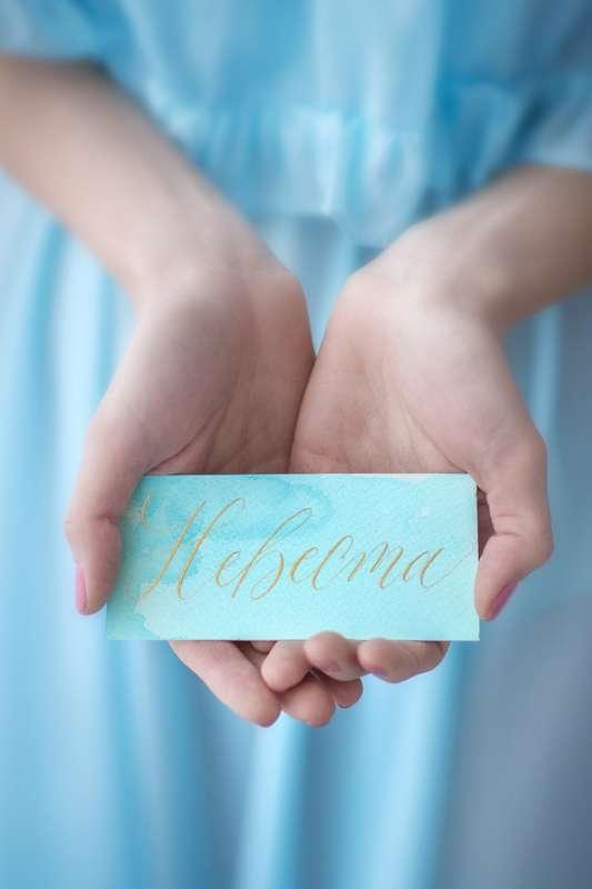 """Фото 8898712 в коллекции Утро невесты - """"Luxe svadba"""" - свадьба в Чехии"""