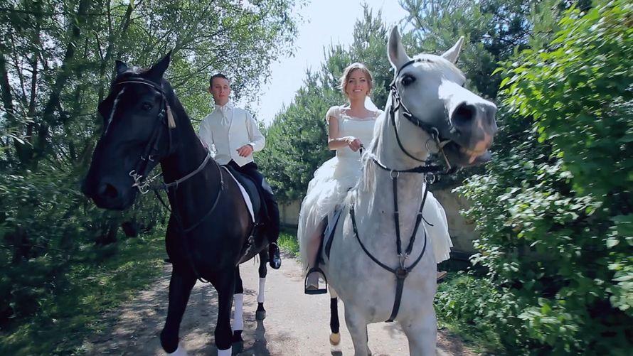 Фото 2250404 в коллекции Осенняя свадьба - Кинофрейм - Продакшн-студия