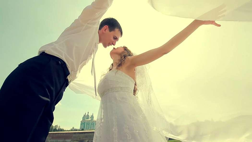 Фото 2368834 в коллекции Свадебные фото. - Кинофрейм - Продакшн-студия