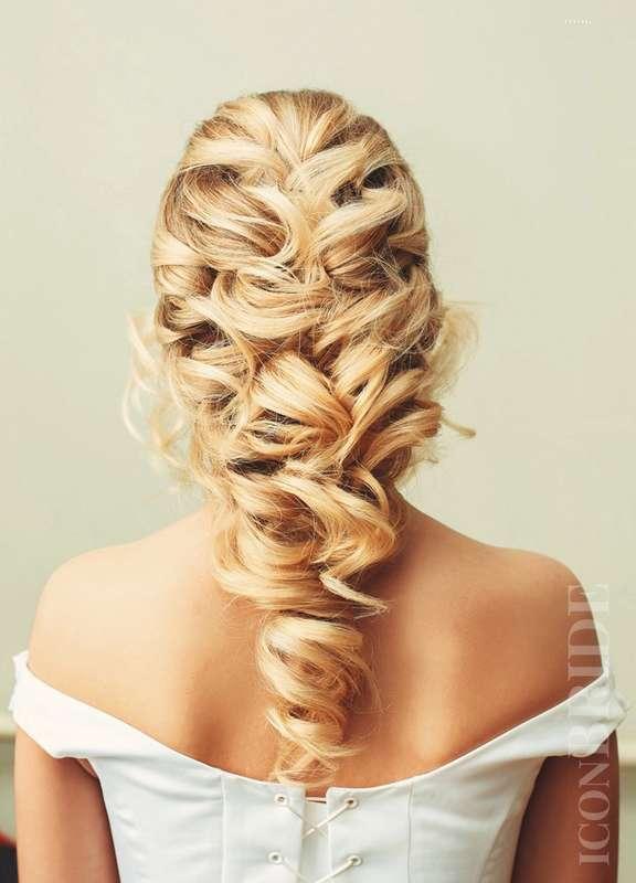 греческая коса прическа фото монтируются любой тип