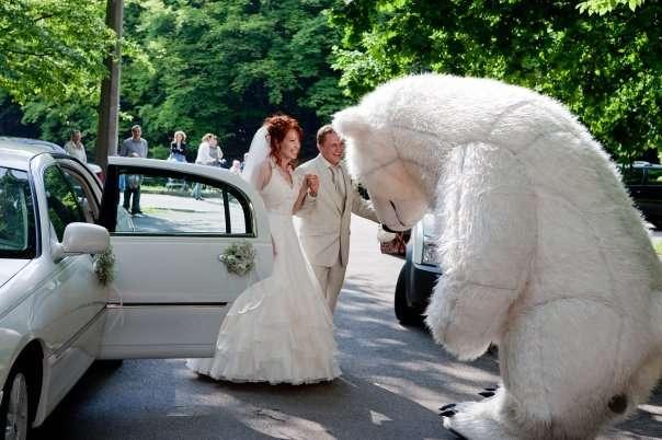 "Фото 2500987 в коллекции Наши предложения - Студия организации свадеб ""Атмосфера"""