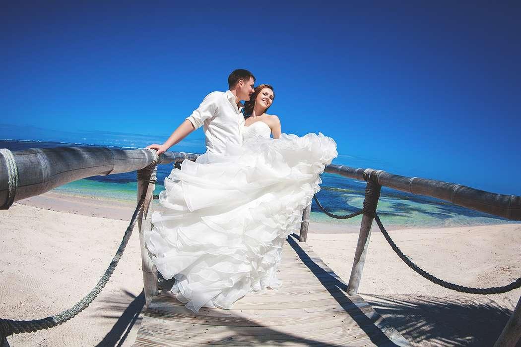 Свадьба в Доминикане - фото 4258213 Свадебное агентство GrandLoveWedding в Доминикане