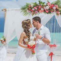 Свадьба в Доминикане Свадебное агентство в Доминикане GrandLove Wedding