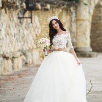 Свадьба в Итальянском проекте Тракадеро