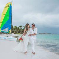 Официальная свадьба в Доминикане. Пляж Хуанийо. Анжелика&Сергей #свадьбавдоминикане #официальнаясвадьба #свадьбазаграницей