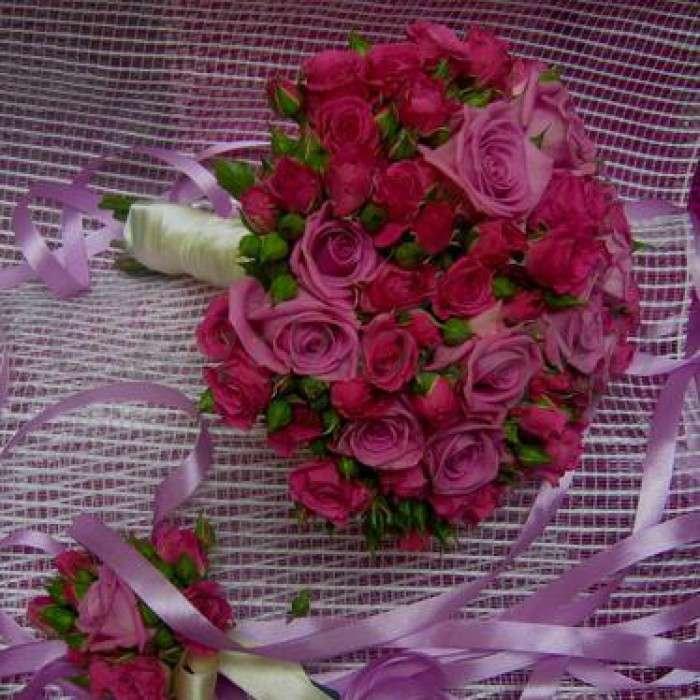 Фото 2255932 в коллекции  - Цветочный салон Amour des Fleurs