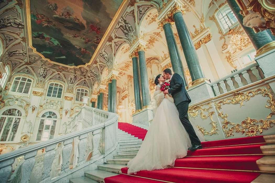 Фото 3556745 в коллекции Портфолио - Стилист-визажист Катрина Петренко