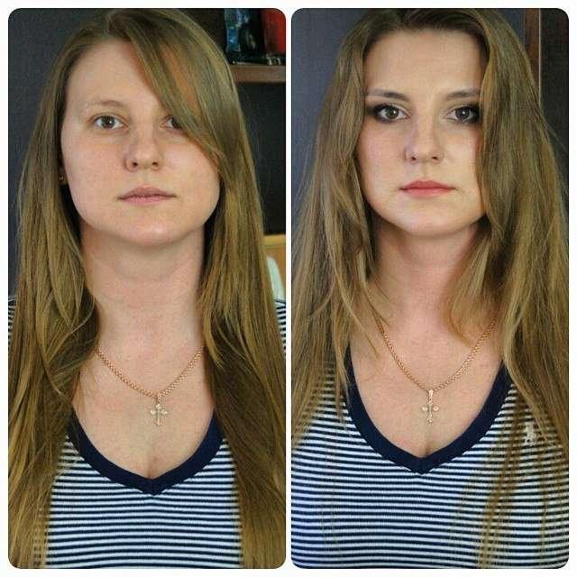 стрижка и обучение макияжу - фото 5188599 Стилист-визажист Катрина Петренко