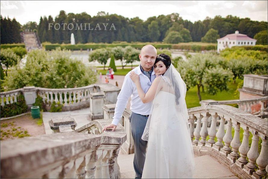 Фото 5571456 в коллекции Мои фотографии - Стилист-визажист Катрина Петренко