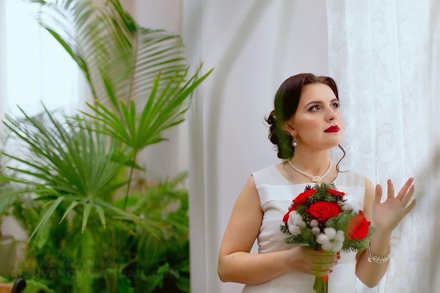Фото 5695685 в коллекции Портфолио - Стилист-визажист Катрина Петренко