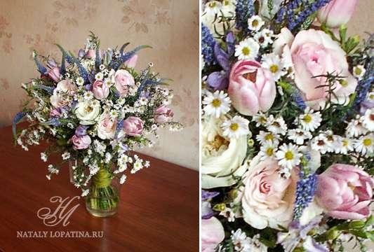 Фото 2952507 в коллекции Мои фотографии - Наталья Лопатина - флорист-дизайнер