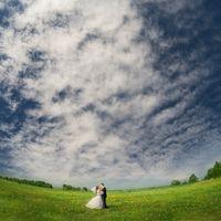 Свадьба Владимира и Инны