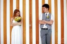 Фото 5794482 в коллекции Лимонная свадьба на пирсе - Агентство Интерус - свадьбы в Словении
