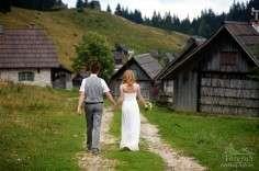 Фото 5794488 в коллекции Лимонная свадьба на пирсе - Агентство Интерус - свадьбы в Словении