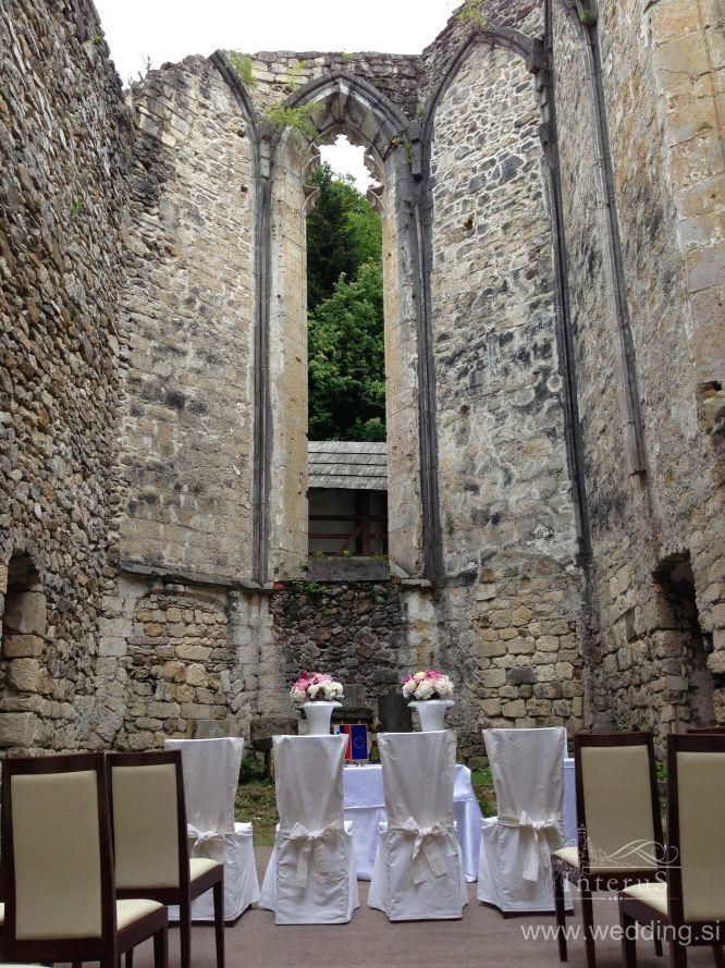 Монастырь Жичка Картузия - фото 5794516 Агентство Интерус - свадьбы в Словении