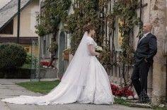 Фото 7123166 в коллекции Лимонная свадьба на пирсе - Агентство Интерус - свадьбы в Словении