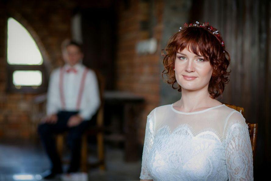 Образ для невесты
