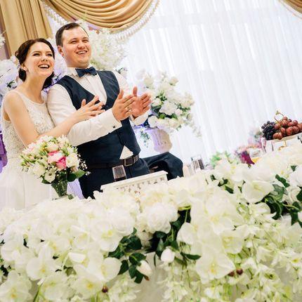 Организация свадьбы по ключ