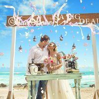 лучшая свадьба в Мексике