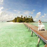 лучший фотограф на Мальдивах TropicPic