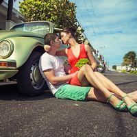 love-story Мексика