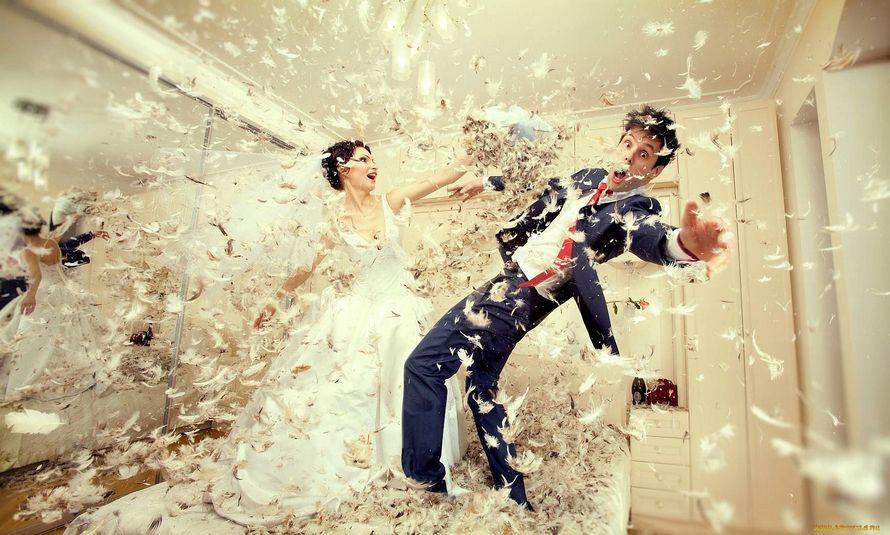 Фото 2353792 в коллекции Мои фотографии - Единый Свадебный Центр - организация свадьбы