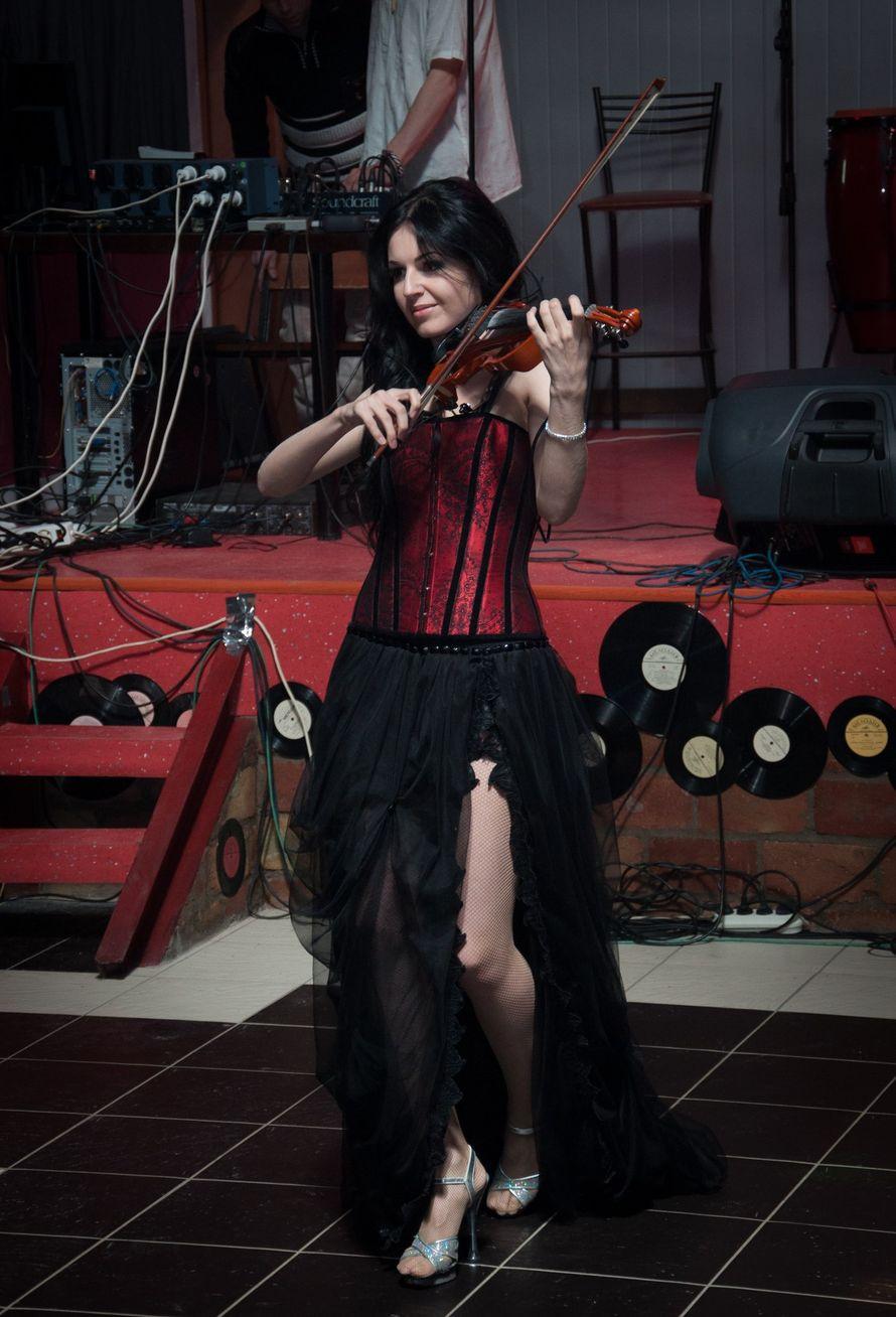 Фото 2355658 в коллекции Violady - VioLady - скрипка на свадьбу