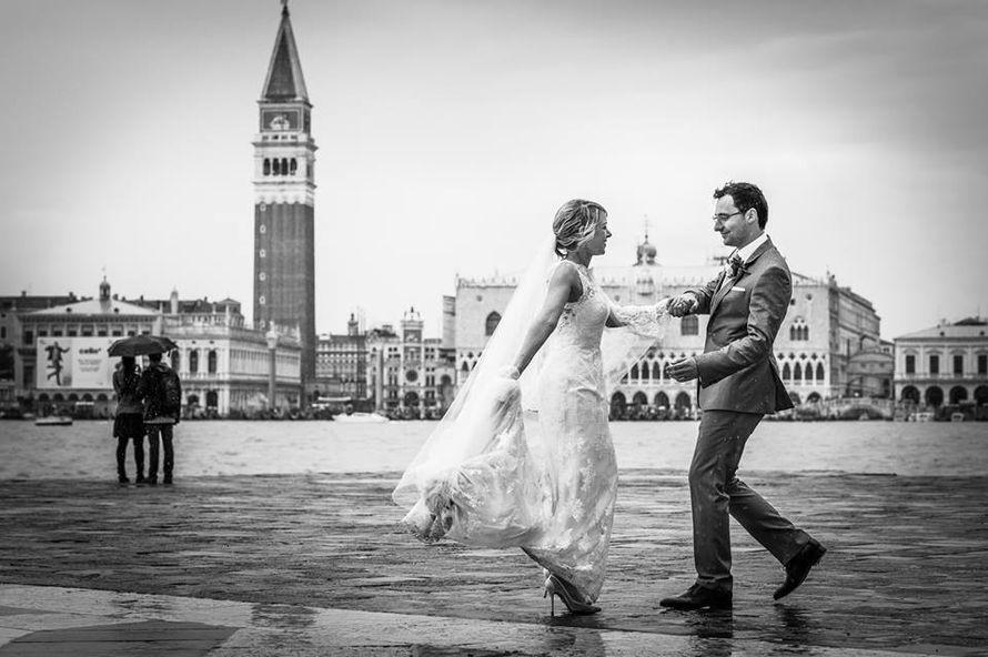 Фото 7190374 в коллекции Фотосессии, Видеосъемка в Италии - Italia Viaggi - организация свадеб