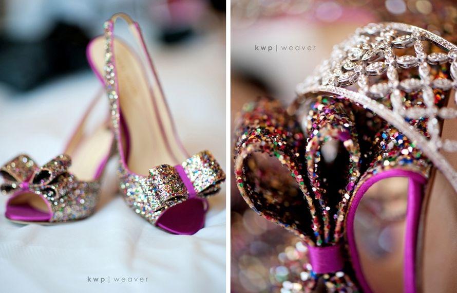 Обувь на свадьбу или банкет в Италии - фото 7316854 Italia Viaggi - организация свадеб