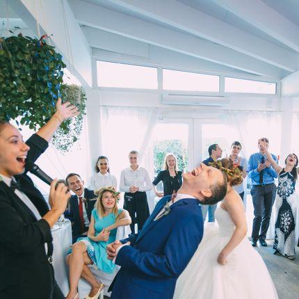 Проведение свадьбы в выходные дни, 6 часов