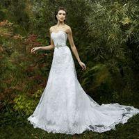 Модель платья:  Romantic